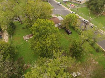 Austin Single Family Home For Sale: 1121 Estes Avenue #D