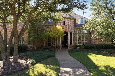 Mckinney Single Family Home For Sale: 2024 Savannah Drive