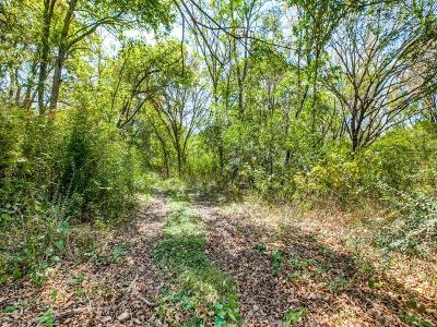 Burleson Residential Lots & Land For Sale: 1336 E Renfro Street