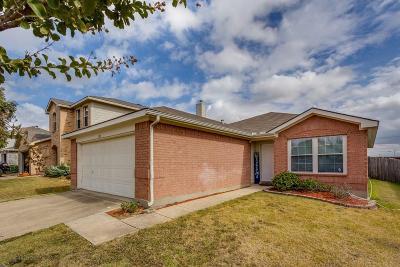 Anna Single Family Home For Sale: 1305 Ash Street