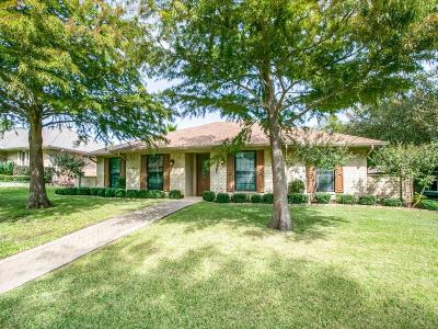 Carrollton Single Family Home For Sale: 1939 Westminster Drive