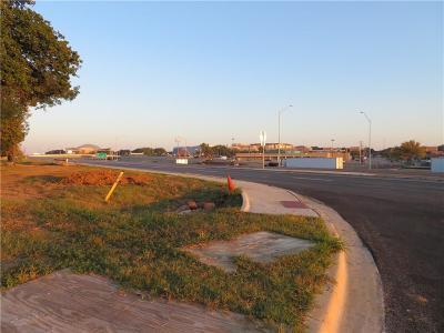 Denton Residential Lots & Land For Sale: 1200 Avenue C Avenue