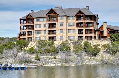 Condo Active Option Contract: 1653 Scenic Drive #301
