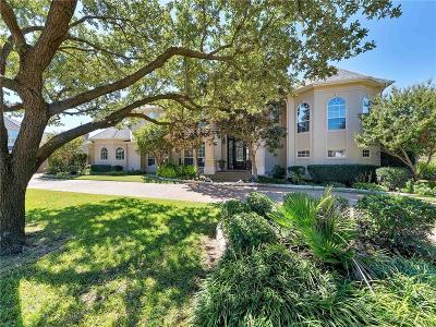 Southlake Single Family Home For Sale: 1660 Bent Creek Drive