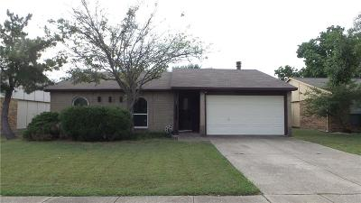 Allen TX Residential Lease For Lease: $1,495