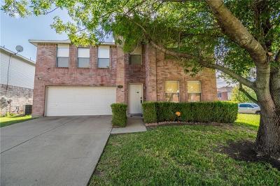 Mesquite Single Family Home For Sale: 2909 Robin Lane