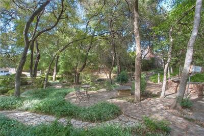 Tarrant County Residential Lots & Land For Sale: 3533 Briarhaven Road