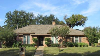 Arlington Single Family Home For Sale: 1922 Rockbrook