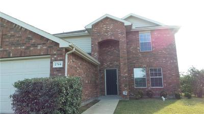 Little Elm TX Residential Lease For Lease: $1,795
