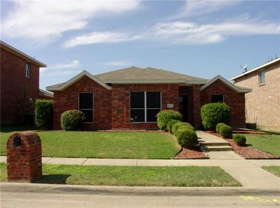 Desoto Single Family Home For Sale