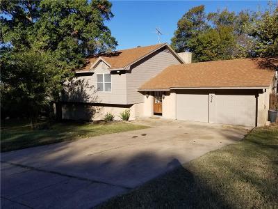 Lakeside Single Family Home For Sale: 536 Crest Ridge Drive