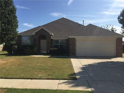 Single Family Home Active Option Contract: 13532 Quail View Drive