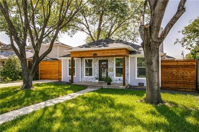 Single Family Home For Sale: 3522 S Versailles Avenue