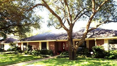 Fort Worth Single Family Home For Sale: 5424 Northcrest Road