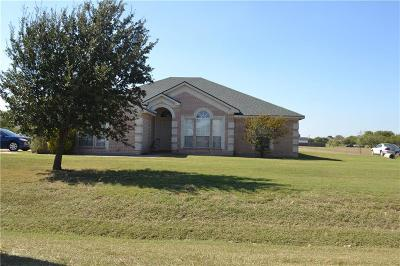 Crowley Single Family Home For Sale: 9724 Simbra Lane