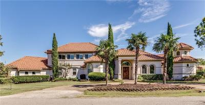 Wynnwood Haven Estate, Wynnwood Haven Estates Single Family Home For Sale: 11111 Windjammer Drive
