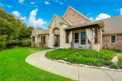 Royse City Single Family Home For Sale: 345 Cattlemans Trail