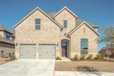 Prosper Single Family Home For Sale: 4120 Dewberry Lane