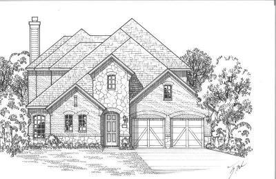 Prosper Single Family Home For Sale: 4041 Blue Sage Drive