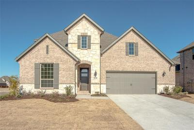 Prosper Single Family Home For Sale: 4130 Dewberry Lane
