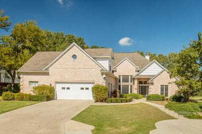Wise County Single Family Home For Sale: 322 Half Moon Way