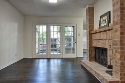 Addison Condo For Sale: 16301 Ledgemont Lane #102