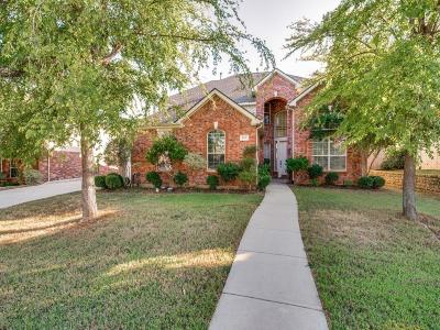 Highland Village Single Family Home For Sale: 2911 Darlington Drive