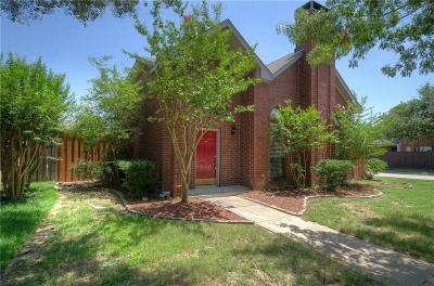 Coppell Residential Lease For Lease: 532 Lake Forest Drive