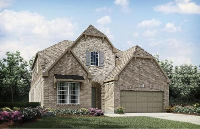 McKinney Single Family Home Active Contingent: 2909 Dustywood Drive