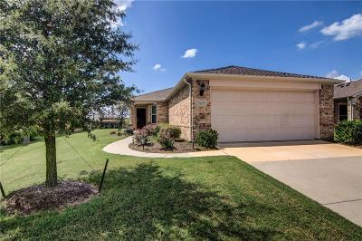 Frisco Single Family Home For Sale: 7565 Kite Lane