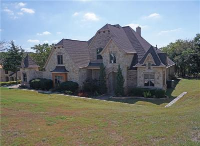 Cedar Hill Single Family Home For Sale: 1305 Overlook Circle
