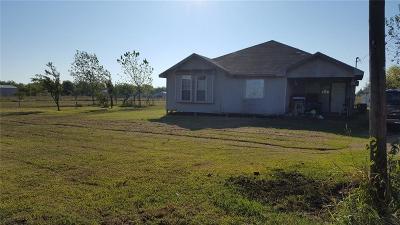 Alvarado Single Family Home For Sale: 8952 Marianna Way