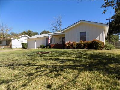 Johnson County Single Family Home For Sale: 512 NW Newton Drive