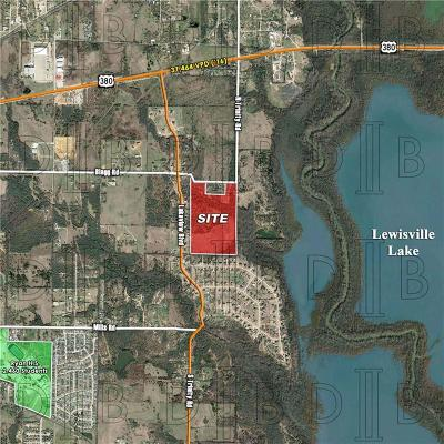 Denton Residential Lots & Land For Sale: 0000 SW Blagg Rd