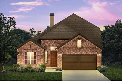 Keller Single Family Home For Sale: 3025 Crestwater
