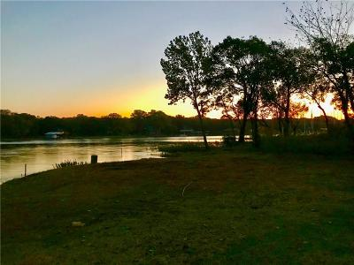 Tarrant County Residential Lots & Land For Sale: 8904 Sunrise Point Court