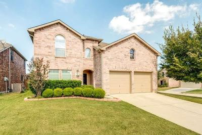 Single Family Home For Sale: 4253 Broken Bend Boulevard