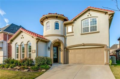Mckinney Single Family Home For Sale: 6108 Mickelson Way