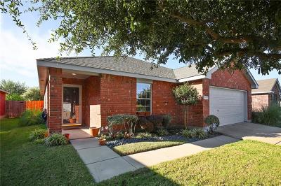 Frisco Single Family Home For Sale: 12712 Feathering Drive