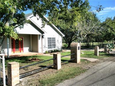 Cleburne Single Family Home For Sale: 316 Liberty Street