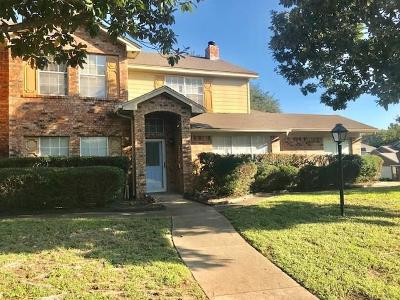 Desoto Residential Lease For Lease: 907 Ash Grove Lane