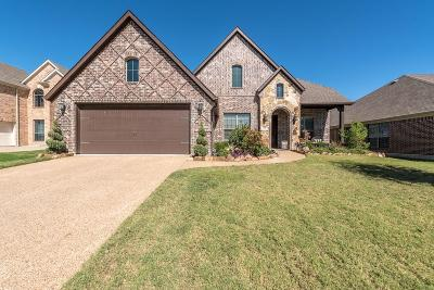 Rockwall, Fate, Heath, Mclendon Chisholm Single Family Home For Sale: 206 Griffin Avenue