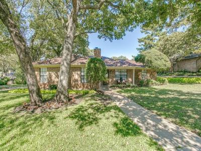 Arlington Single Family Home For Sale: 501 Sunlight Court