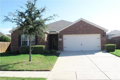 Crowley Single Family Home For Sale: 645 Handle Drive