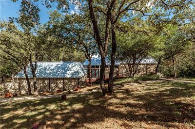 Arlington Single Family Home For Sale: 2421 N Cooper Street