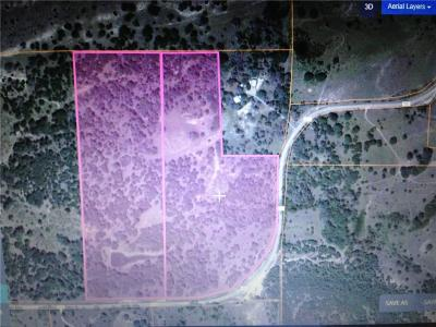 Brown County Farm & Ranch For Sale: Xxxx Fm 590 N