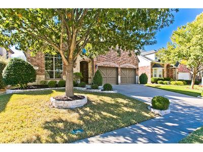 Mckinney Single Family Home For Sale: 7717 Copper Mountain Lane