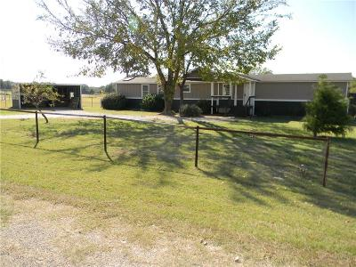 Springtown Single Family Home For Sale: 103 Woodland Court