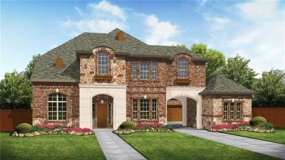 Frisco Single Family Home For Sale: 2182 Cutting Horse