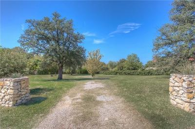 Tarrant County Residential Lots & Land For Sale: 2024 Four Oaks Lane
